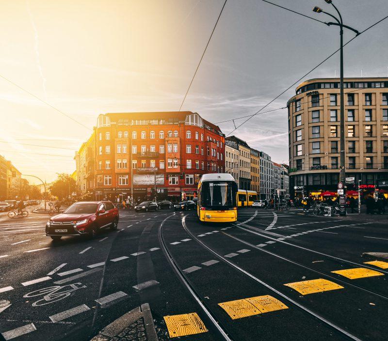Tram_Berlin_Stadt