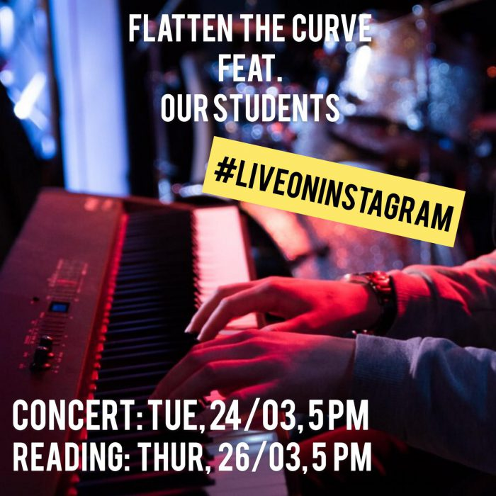 Poster_Flatten_The_Curve Live_On_Instagram