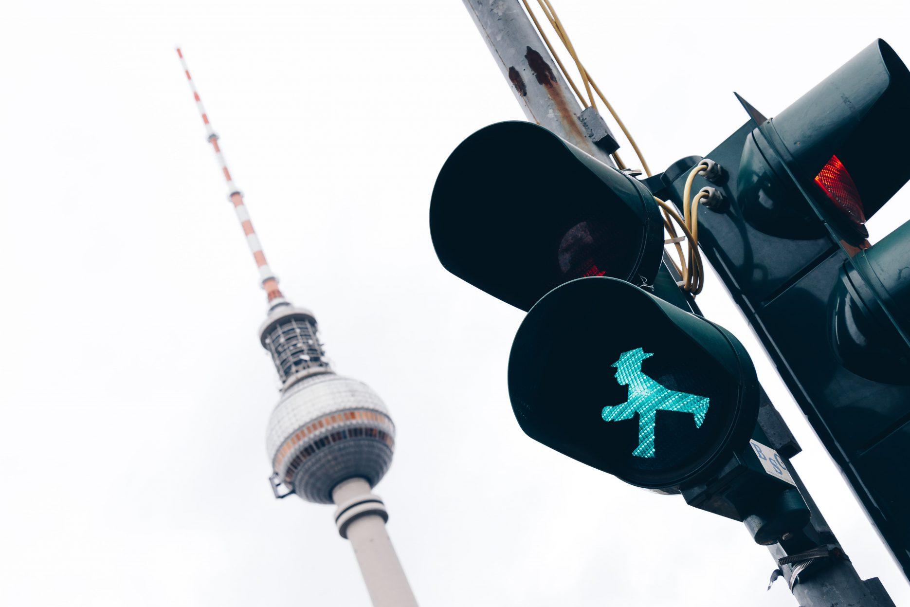 Berlin in der Corona-Krise